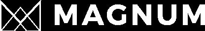 Magnum verslo centras logotipas